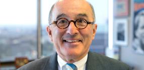 Larry DiCara